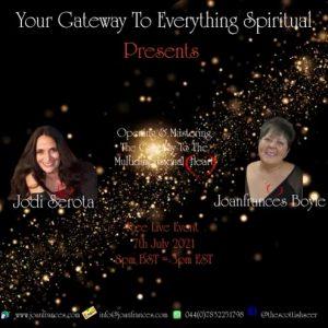 Your Gateway To Everything Spiritual